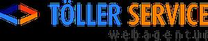 Töller Service Logo Webdesign aus Langenfeld